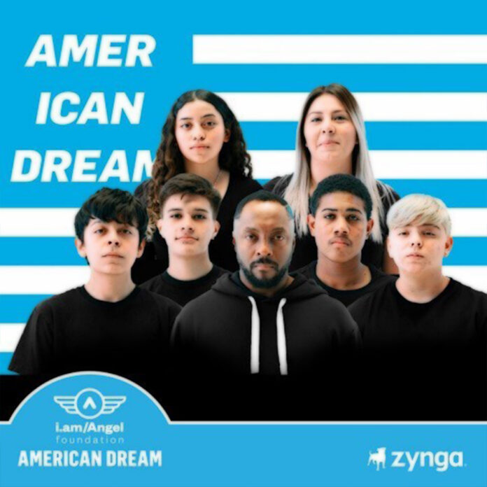 American Dream - will.i.am
