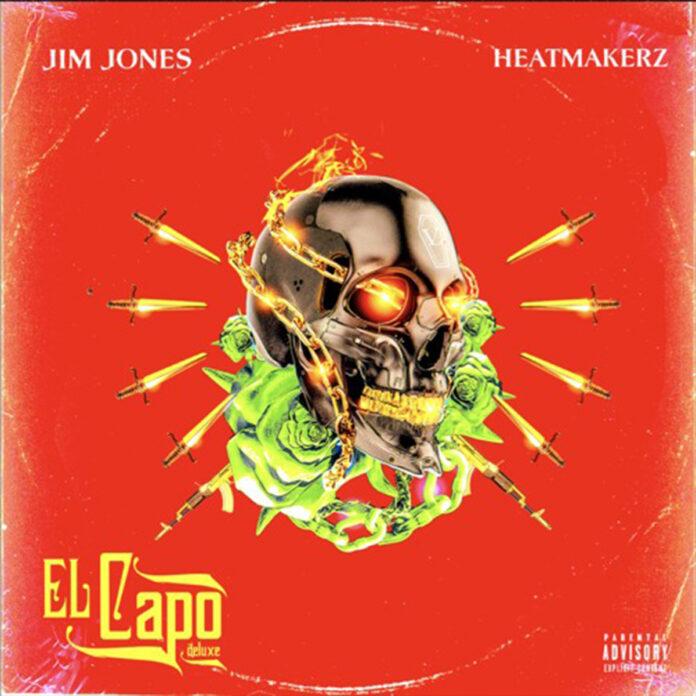 Bad Boyz - Jim Jones ft. Axel Leon, Nino Man, Fred The Godson