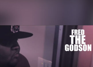 Gangsta Muzik - Fred The Godson
