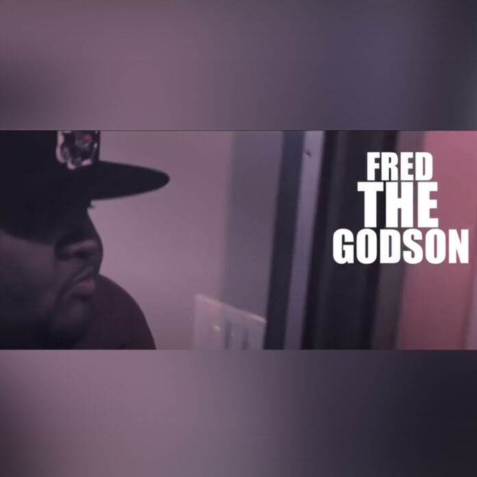 Gangsta Muzik - Fred The Godson