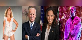 Hip-Hop/R&B has a strong showing on Joe Biden, Kamala Harris inauguration playlist