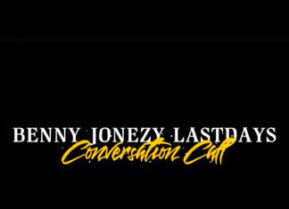 Conversation Cost - Jonezy ft. Benny The Butcher& Last Days Produced by ChupTheProducer