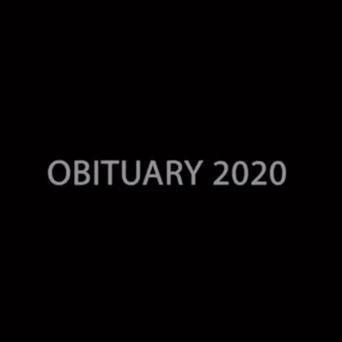 Obituary 2020 - Papoose