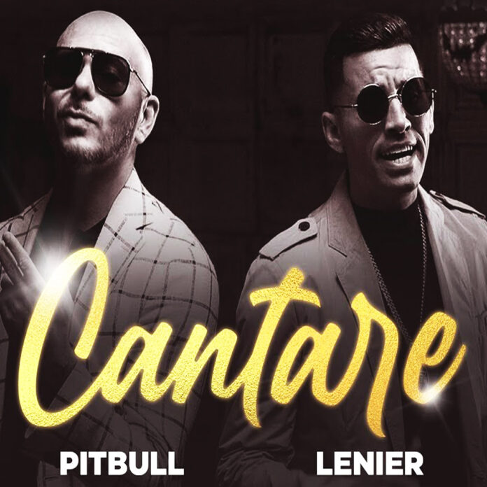 Cantare - Pitbull ft. Lenier