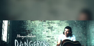 Sand In My Boots (The Dangerous Sessions) - Morgan Wallen