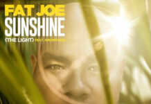 Sunshine (The Light) - Fat Joe, DJ Khaled, Amorphous