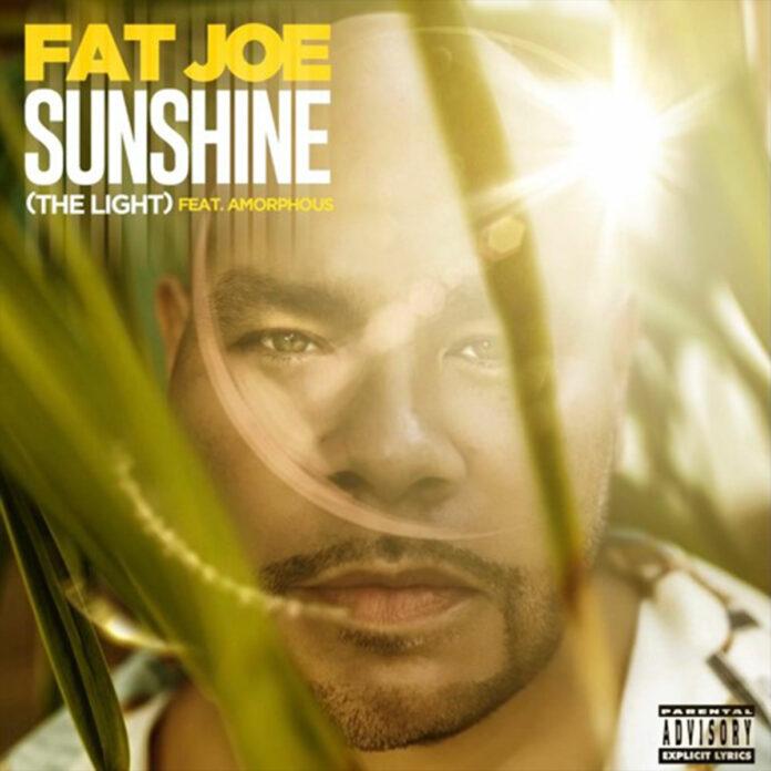 Sunshine (The Light) - Fat Joe, DJ Khaled, Amorphous