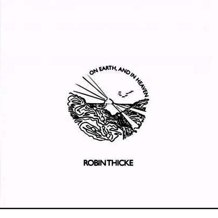 Take Me Higher - Robin Thicke Produced by The Neptunes