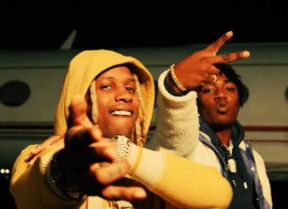 Top - Fredo Bang ft. Lil Durk