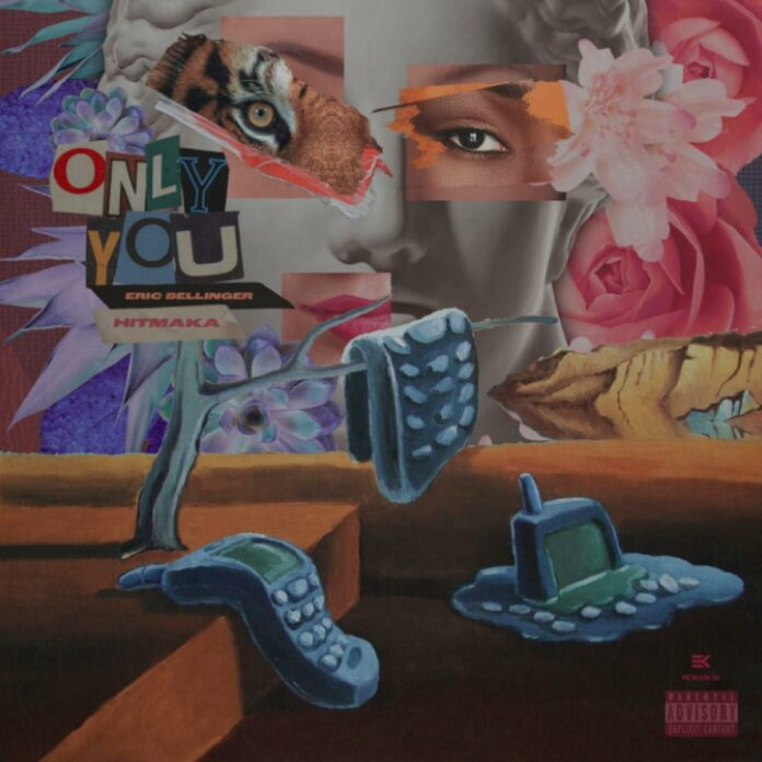 Only You - Eric Bellinger