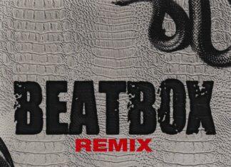 Beatbox (Remix) - Lil Eazzyy