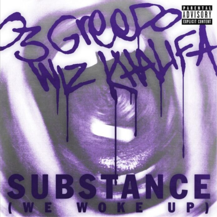 Substance (We Woke Up) - 03 Greedo & Wiz Khalifa