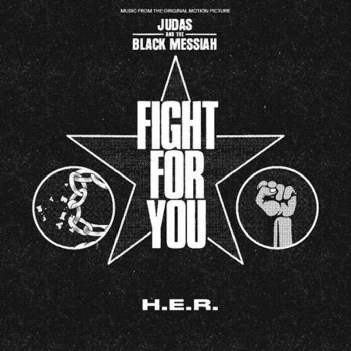 Fight For You - H.E.R.
