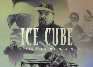 Trying To Maintain - Ice Cube