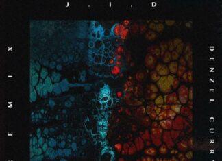 Bruuuh (Remix) - J.I.D Feat. Denzel Curry