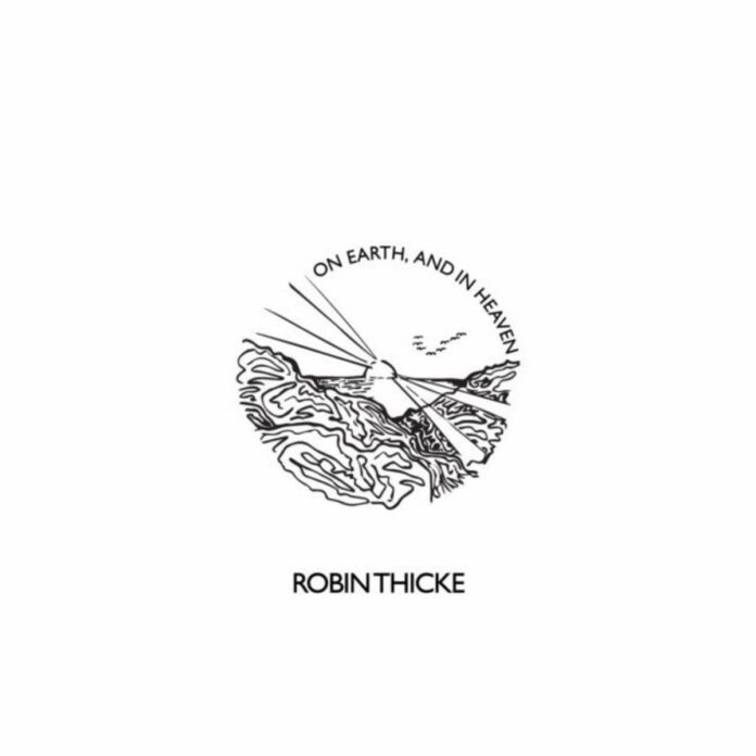 Lucky Star - Robin Thicke