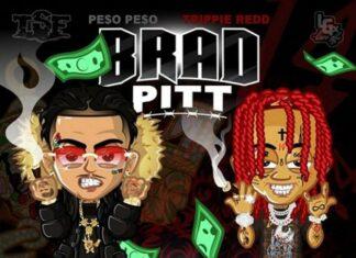 Brad Pitt - Peso Peso Feat. Trippie Redd