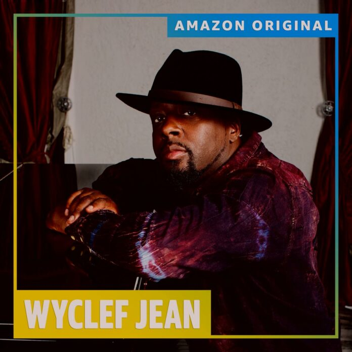 Is This Love? - Wyclef Jean