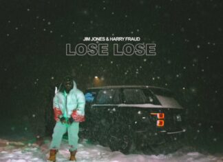 Lose Lose - Jim Jones & Harry Fraud