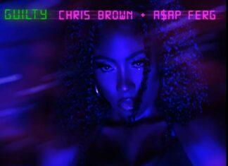 Guilty - Sevyn Streeter Feat. A$AP Ferg & Chris Brown