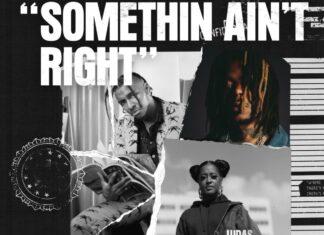 Something Ain't Right - Masego Feat. J.I.D& Rapsody