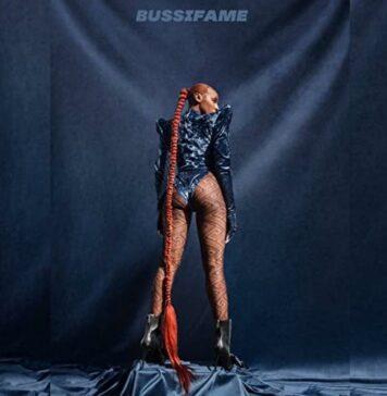 Bussifame - Dawn Richard