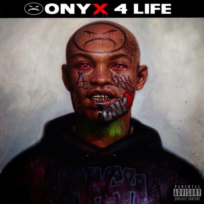 Coming Outside - Onyx