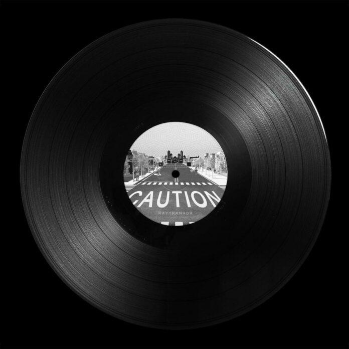 Caution - Kaytranada