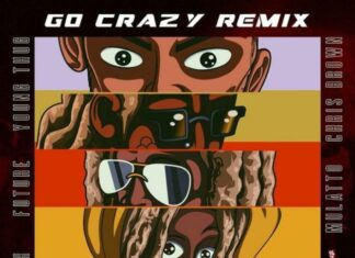 Go Crazy (Remix) - Young Thug & Chris Brown Feat. Mulatto, Future & Lil Durk