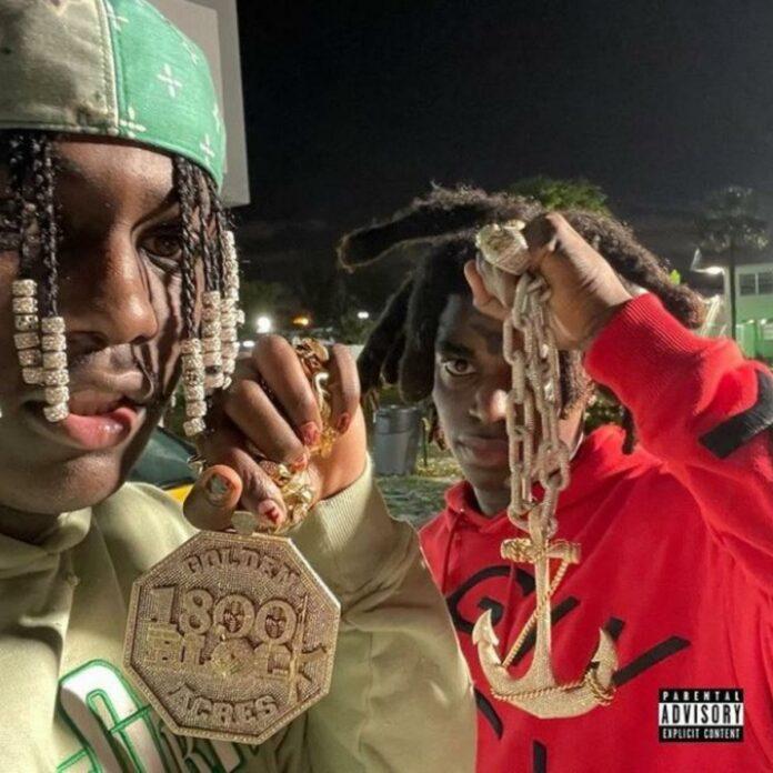 Hit Bout It - Lil Yachty Feat. Kodak Black