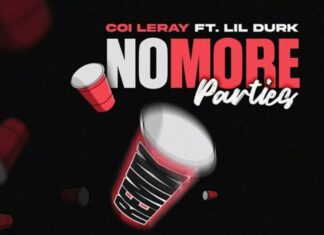 No More Parties (Remix) - Coi Leray Feat. Lil Durk