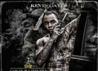 Puerto Rico Luv - Kevin Gates,Waddup Homie Pt. 2 - Kevin Gates, Yes Lawd - Kevin Gates
