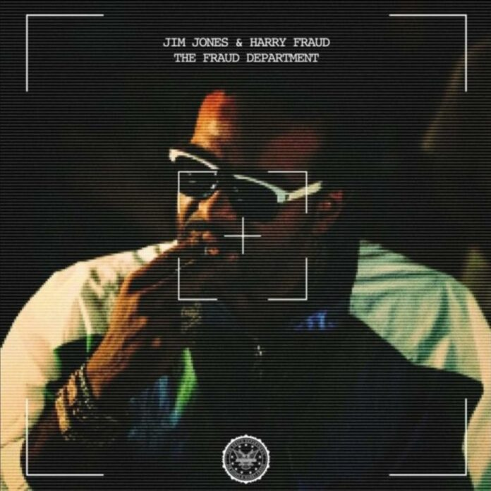Aunt Viola - Jim Jones & Harry Fraud Feat. Belly,Luxury Lies - Jim Jones & Harry Fraud Feat. Big Body Bes, Barry White - Jim Jones & Harry Fraud