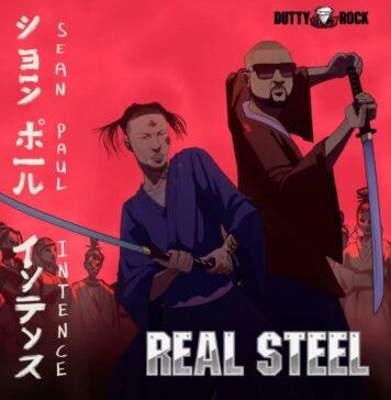 Real Steel - Sean Paul Feat. Intence