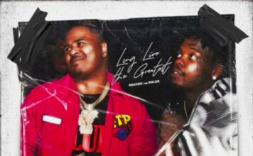Long Live The Greatest - Drakeo The Ruler