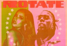 Rotate - Becky G Feat. Burna Boy