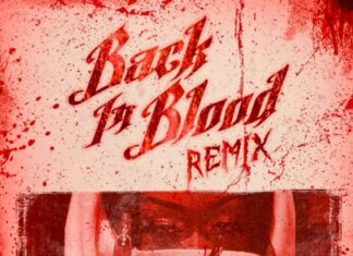 Back In Blood (Remix) - cupcakKe