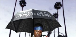 Talk To Me - Drakeo The Ruler Feat. Drake,RIP Deebo - Drakeo The Ruler