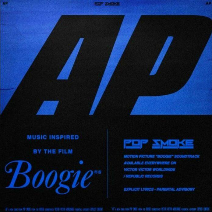 AP - Pop Smoke