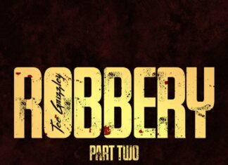 Robbery Part 2 - Tee Grizzley