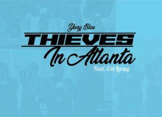 Thieves In Atlanta - Yung Bleu Feat. Coi Leray