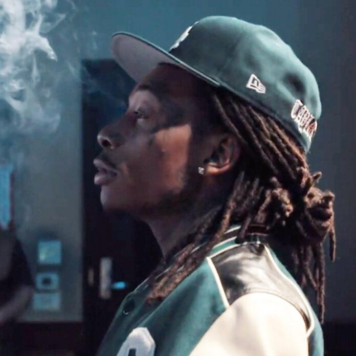 Ain't Shit Free - Wiz Khalifa Feat. Young Deji