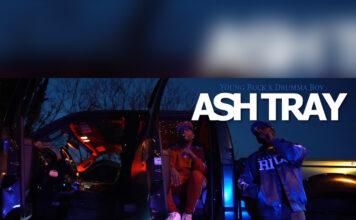 AshTray - Young Buck x Drumma Boy