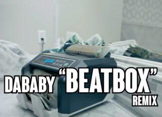 Beatbox (Remix) - DaBaby