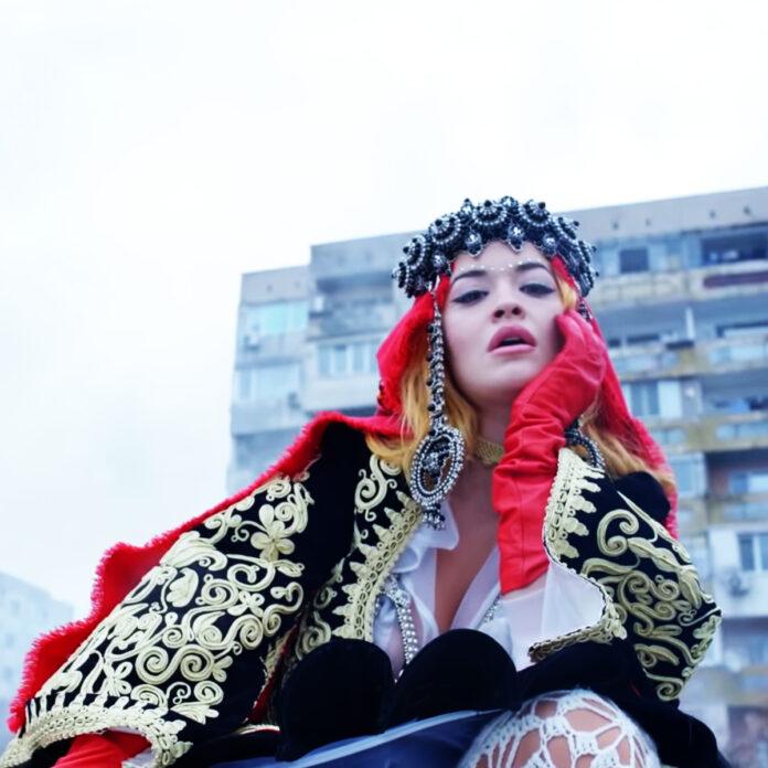 Big - Rita Ora Feat. Gunna Produced by Imanbek & David Guetta