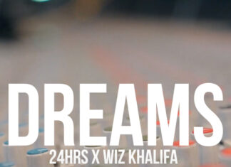 Dreams - Wiz Khalifa Feat. 24hrs
