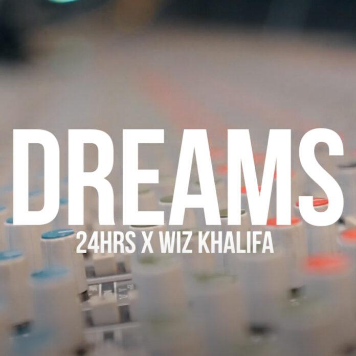 Dreams - Wiz Khalifa Feat. 24hrs