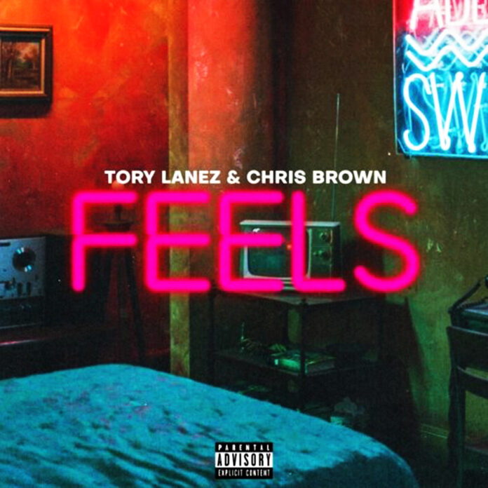 Feels - Tory Lanez feat. Chris Brown