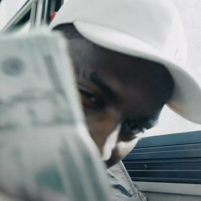 Green Light - Young Dolph ft. Key Glock