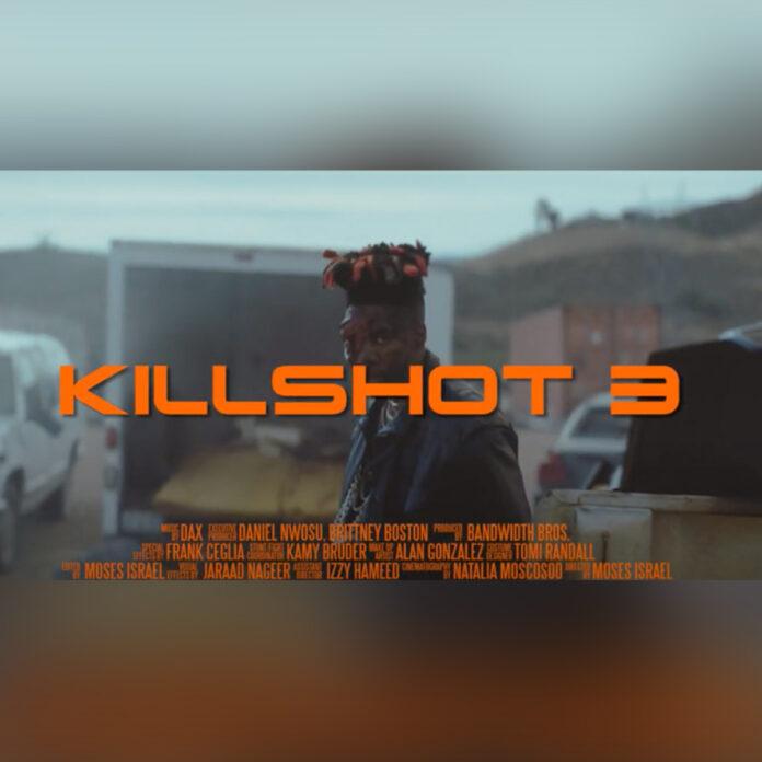 KILLSHOT 3 - Dax